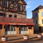 Brasserie Le Bistroquet.